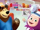 Masha and the Bear: Dentist