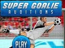 Super Goalie Auditions