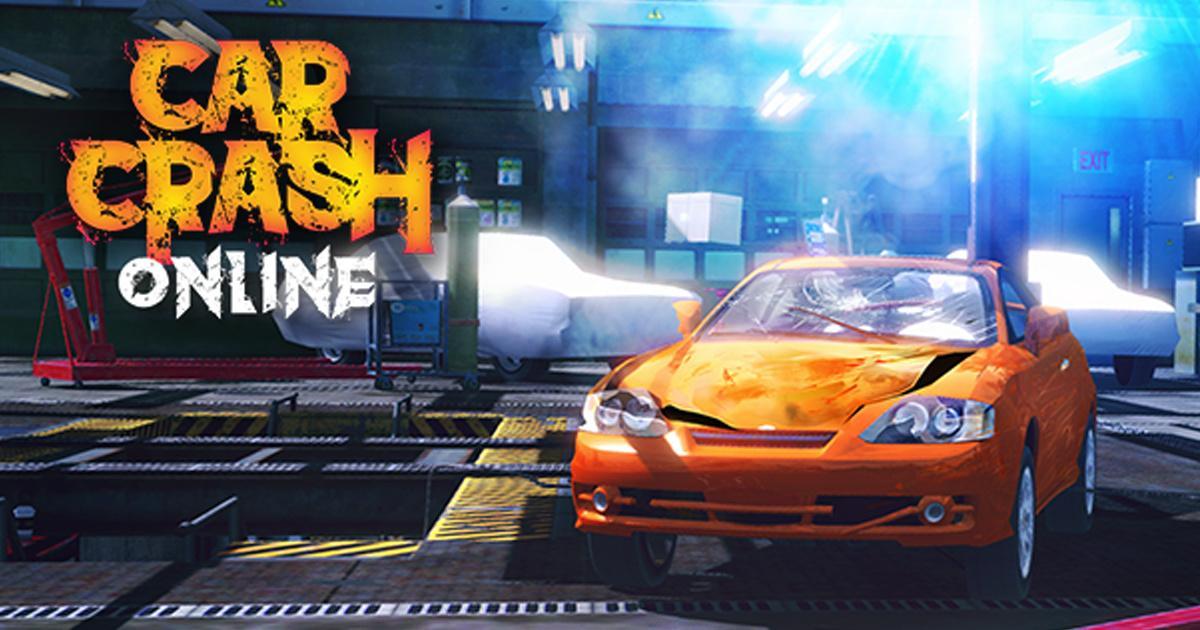 Auto Crash Spiele Kostenlos