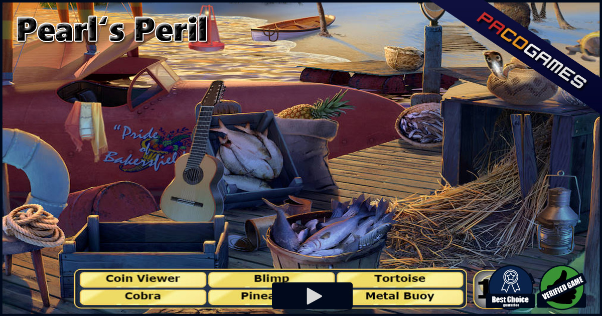 PearlS Peril Spielen